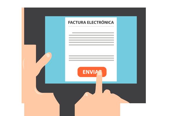 """Resultado de imagen de FACTURA ELECTRÃ""""NICA OBLIGATORIA PARA SUBCONTRATISTAS"""